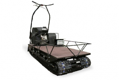 Мотобуксировщик PAXUS 550 MД
