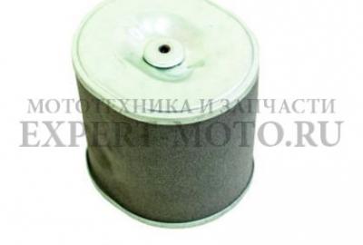 Воздушный фильтр 168 фильтр 168 (6,5 л/с)
