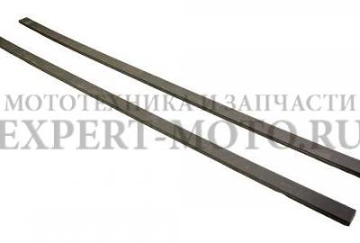 Накладка на склиз Paxus 500 Avant, 550, 650 - 500 Grand, 550 MD