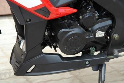 Дорожный мотоцикл MOTOLAND R6 250