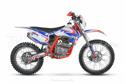 Мотоцикл кроссовый KAYO K1 250 MX (2019 г.)