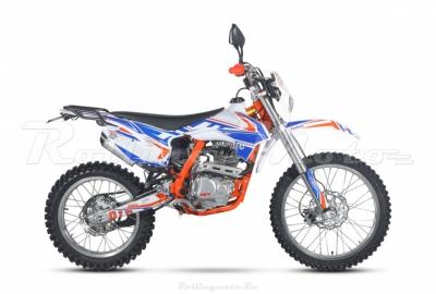 Мотоцикл кроссовый KAYO T2 250 MX (2019 г.)