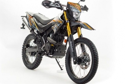 Кроссовый мотоцикл MOTOLAND 250 BLAZER