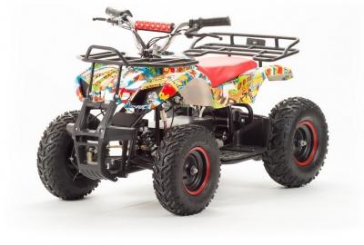Квадроцикл (игрушка) ATV E005 1000Вт
