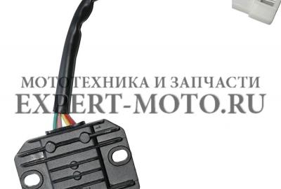 Регулятор напряжения AKRON & MORENO 250 см