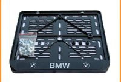 Рамка для номера мотоцикла BMW