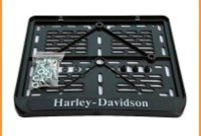 Рамка для номера мотоцикла HARLEY-DAVIDSON