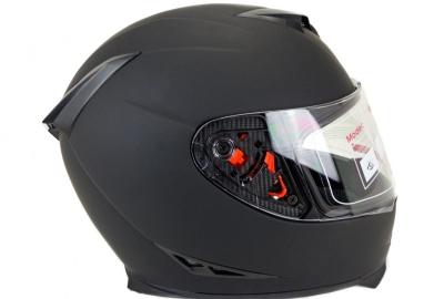 Шлем интеграл Ataki FF311 Solid