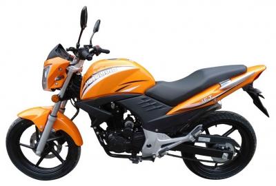 Мотоцикл JET 250