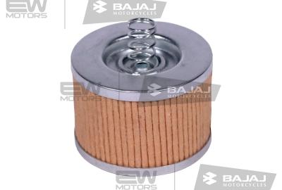Фильтр масляный с клапаном BAJAJ DD121181