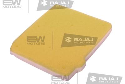 Фильтрующий элемент воздушного фильтра BAJAJ JA581006