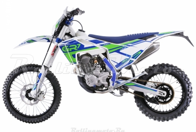 Мотоцикл GR7 F250A (4T) Enduro Optimum (2019 Г.)