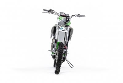 Кроссовый мотоцикл Koshine XN105 17/14 M 2
