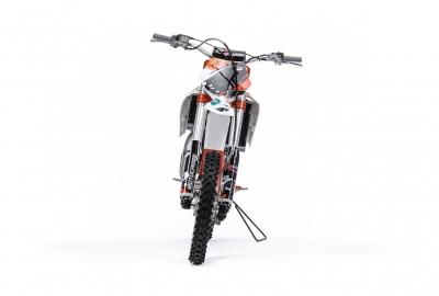 Кроссовый мотоцикл Koshine XN85 17/14 М 2