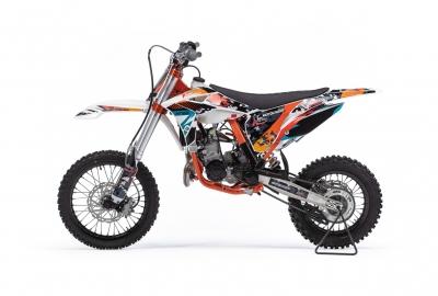 Кроссовый мотоцикл Koshine XN85 19/16 M 2