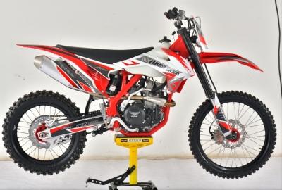 Мотоцикл ZUUM CR300NC