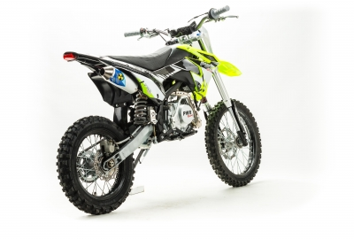 Питбайк PWR Racing FRZ 140