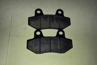 Тормозные колодки передние для питбайков и мотоциклов