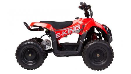 Квадроцикл WELS E.King (комплект запчастей)