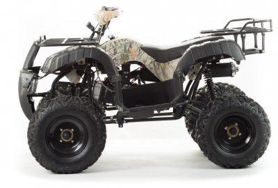 Квадроцикл MOTOLAND ATV ALL ROAD 200 (комплект запчастей)