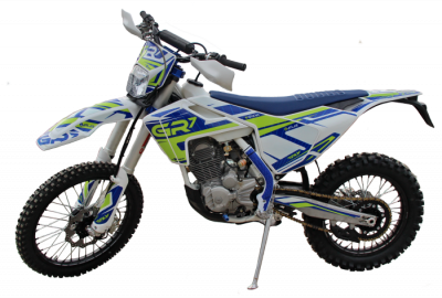 Мотоцикл GR7 T250L (2T) Enduro OPTIMUM (2019 г.)