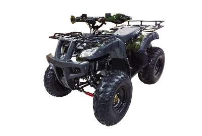 Квадроцикл WELS ATV Thunder 200 (комплект запчастей)