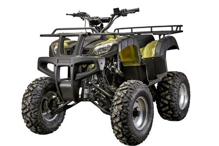 Квадроцикл YACOTA SELA 200 (комплект запчастей)