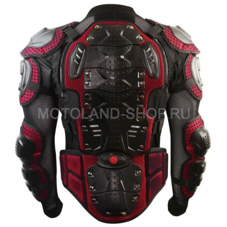 Мотозащита (черепаха) YW-004 (ХL)
